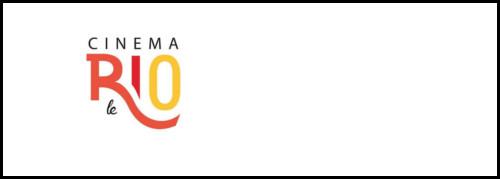 cinéma le Rio - Logo
