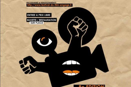 Affiche 3eme Festival du film social et engagé à Beaumont