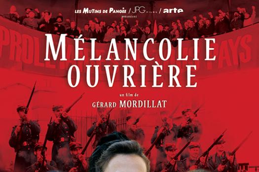 Affiche du film Mélancolie ouvrière